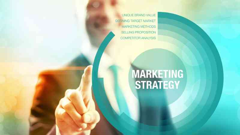 Master Direccion Marketing Ventas