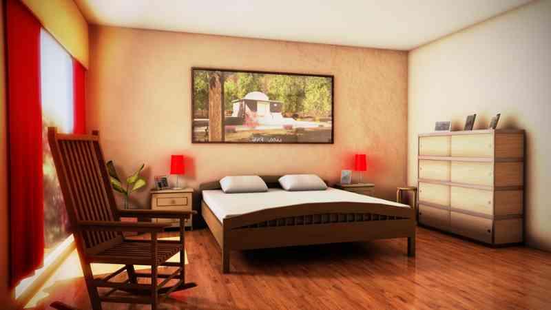 Master en arquitectura de interiores master euroinnova for Master en arquitectura de interiores