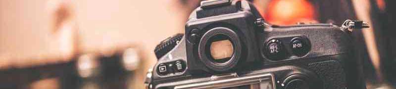 Cursos en Fotografía Digital