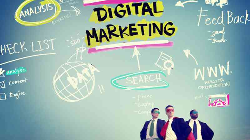 Master Marketing Digital Online Homologado