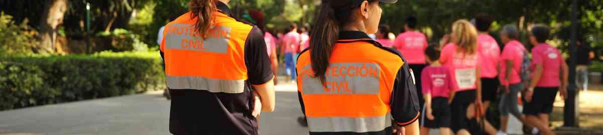 Cursos en Protección Civil