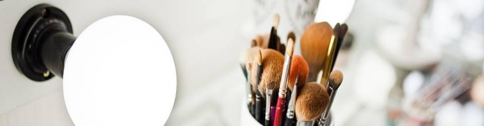 Cursos en Maquillaje