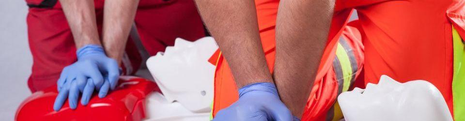 Cursos en Reanimación Cardiopulmonar