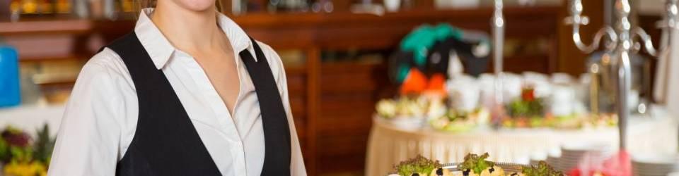 Cursos en Servicio en Bar y Restaurante