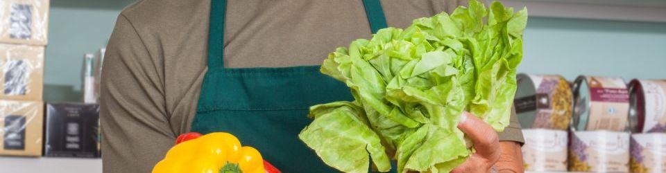 Cursos en Vegetales