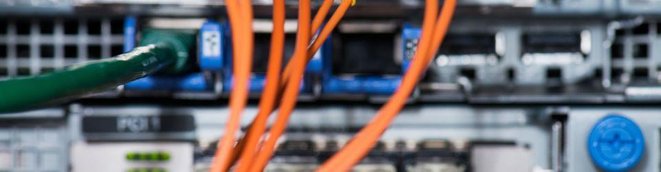 Cursos en Redes y Telecomunicaciones