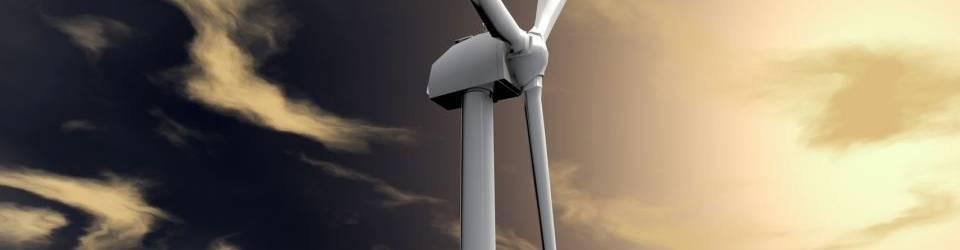 Cursos en Energía Eólica