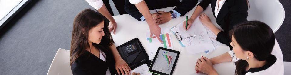 Cursos en Administración y Oficinas