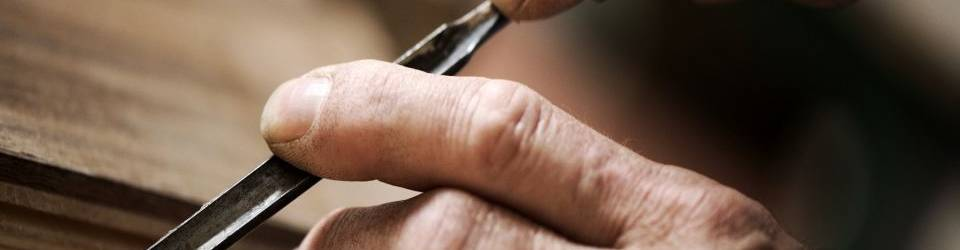 Cursos en talla de madera