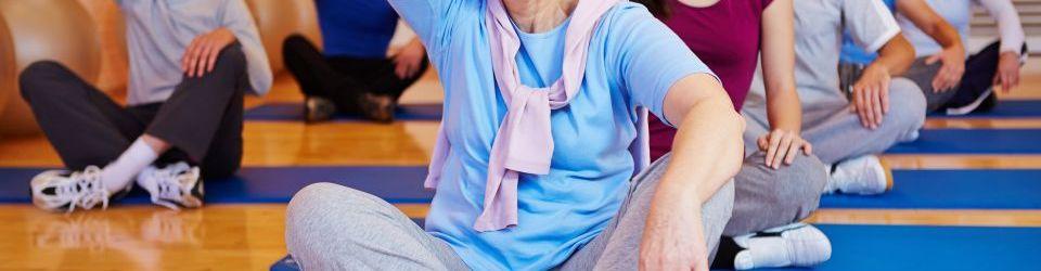 Monitor animaci n actividad f sica personas mayores online - Compartir piso con personas mayores ...