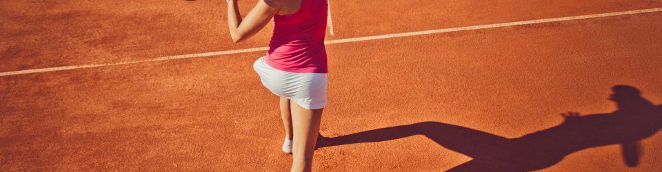 Cursos en Tenis