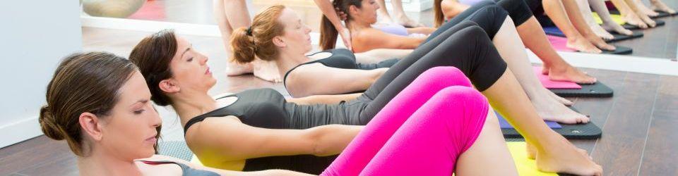 Cursos en Fitness