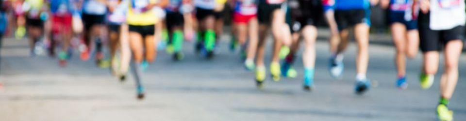 Cursos en Running