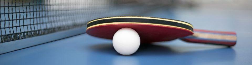 Cursos en Tenis de Mesa
