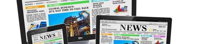 Cursos en Periodismo Digital