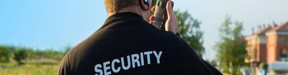 Cursos en Seguridad y Vigilancia