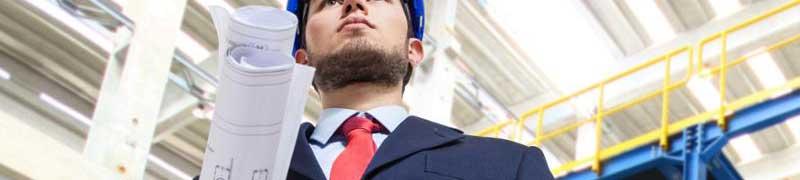 Tecnico en prevencion de riesgos laborales en el sector de - Tecnico en construccion ...