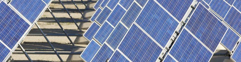 Cursos en Energías Renovables y Agua