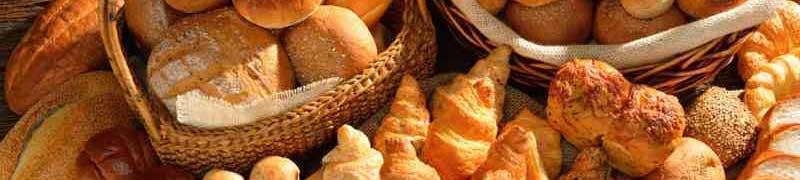 Cursos en Panadería y Bollería