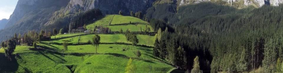 Cursos en Refugios y Albergues de Montaña