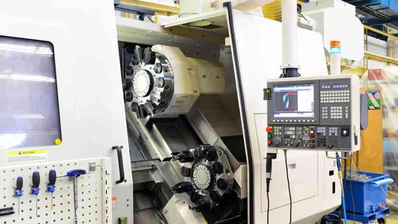 Cursos en Maquinaria y Equipo Industrial
