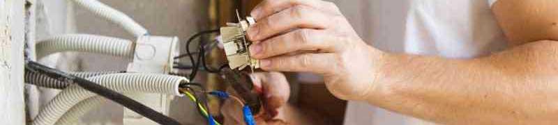 Cursos en Electricidad Baja Tensión
