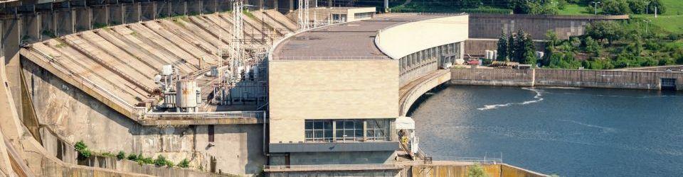 Cursos en Centrales Hidroeléctricas