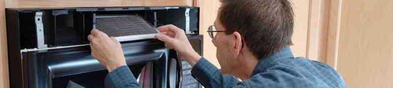 Cursos en Reparación de Electrodomésticos