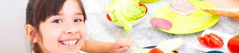 Programas de autonomia e higiene personal a realizar for Curso cocinero comedor escolar