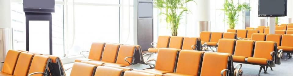 Cursos en Aeropuertos
