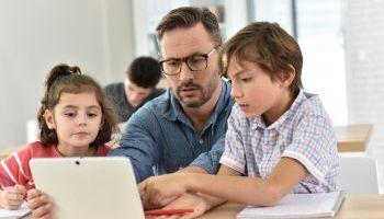 Curso gratuito Aplicación Didáctica de las TIC en las Aulas (Curso Homologado y Baremable en Oposiciones de la Administración Pública + 4 Créditos ECTS)