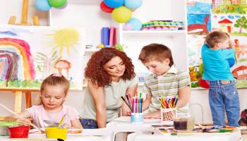 Cursos online homologados for Auxiliar de jardin de infancia a distancia