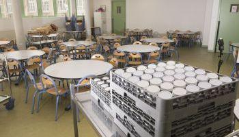 curso monitor de comedor escolar gratis