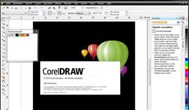 Formación Online Corel Draw X3