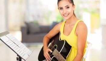 curso de guitarra española gratis