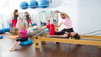 Especialista en Pilates Clinico (A Distancia)