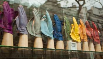 Postgrado de Escaparatismo y Visual Merchandising + Titulación Universitaria