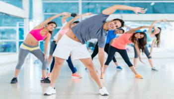 Instructor de Fitness Musical
