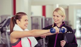 Monitor de Musculación y Fitness (CARNÉ DE FEDERADO)