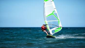 Monitor de Windsurf
