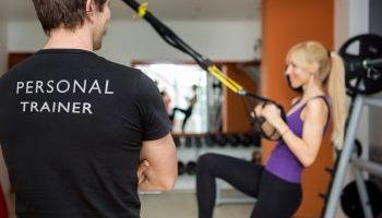 curso online de entrenador personal y fitness