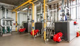 Curso Prevencion Riesgos Laborales Instalacion Gas