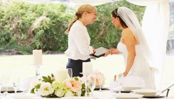 Postgrado en Wedding Planner y Gestion del Protocolo + Titulacion Universitaria