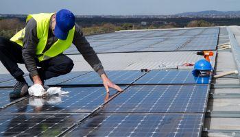 Curso Gratuito Curso Universitario de Energía Solar Fotovoltaica + 4 Créditos ECTS