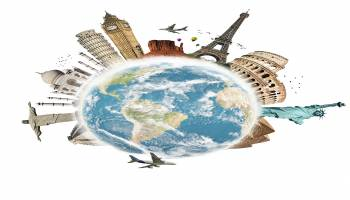 Cursos en Turismo y Agencias de Viajes
