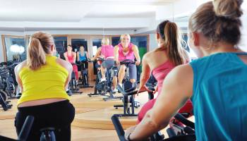 Instructor de Ciclo Indoor (Online)
