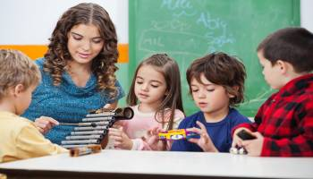 Master Europeo en Educacion Musical para Maestros/as