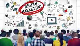 Master en Marketing Digital (Titulación Universitaria + 60 Créditos ECTS)