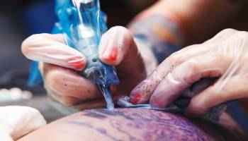 curso de tatuador gratis
