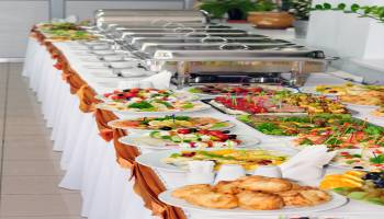Logistica de Catering (A Distancia)